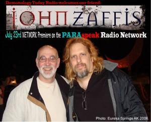 John Zaffis n Kenneth Deel
